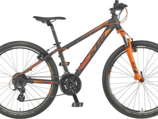 Kategorie D Mountainbike