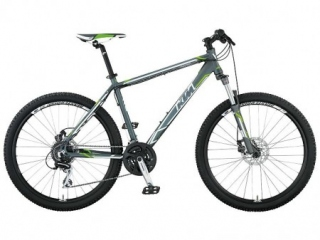 Kategorie S Mountainbike