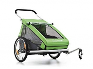 CROOZER KID FOR 2 / Kiddy Van Double